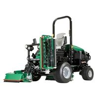 New Meteor mower for Ransomes