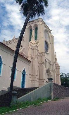 Cuiabá (MT) completa 294 anos nesta segunda-feira (8/4/13)