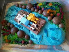 order adventure time cake - Google Search