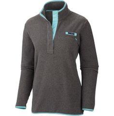 Columbia Women's Harborside Fleece Pullover | DICK'S Sporting Goods