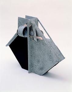 Vincent Fecteau