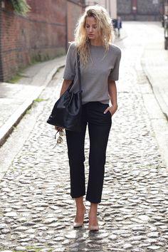 Falls best buy | A Short sleeve cashmere jumper - creatorsofdesire.com