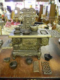 1000 Images About Antique Salesman Samples On Pinterest