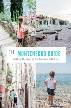 Montenegro is a gem of the Balkan countries. Many people visit Kotor on a day trip from Dubrovnik or on a cruise but there is so much more to explore! Here's our guide to the best things to see and do in Montenegro! Best Beaches To Visit, Cool Places To Visit, Places To Go, Parc National, National Parks, Travel With Kids, Family Travel, Family Vacations, Les Balkans