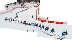 The Sochi Olympics, Frame by Frame - The New York Times Olympic Medals, Olympic Games, Pairs Figure Skating, Ski Racing, Snowboarding Men, Interactive Stories, Animation Reference, Winter Games, Winter Olympics