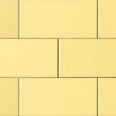 Example of dark grout with colored tiles: Gold-High-Gloss-Tile-Reglazing-With-Grey-Grout. Tile Reglazing, Yellow Tile, Grey Grout, Tile Grout, Yellow Bathrooms, Subway Tile, Beautiful Bathrooms, Vintage Yellow