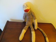 US $12.99 Used in Toys & Hobbies, Stuffed Animals, Vintage