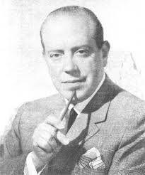Painter Henrique Medina