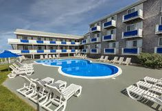 Westerly, RI Hotel Photos - Beachfront at Pleasant View Inn Outdoor Swimming Pool, Swimming Pools, Travel Booking Sites, Pleasant View, New Bedford, Atlantic Beach, Best Location, Ocean Beach, Hotel Reviews