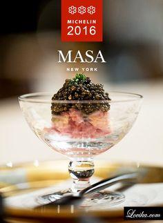 2016 michelin 3 star restaurants new york masa