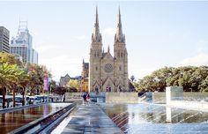 Travelling OZ: Sydney Day 2 and 3 | CREAGIRL.COM Sightseeing Sydney