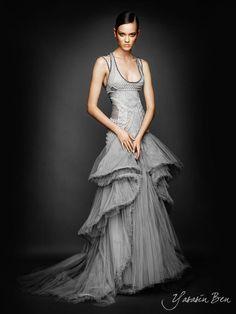 Grey Versace