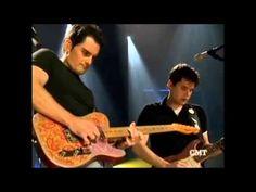 Little Moments - John Mayer & Brad Paisley