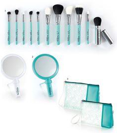 Acessórios The Beauty Box:         Conheça os novos produtos da marca.