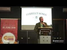 At our June BAF Bruce Tyrrell from Tyrrells Wines and the Evolution of the Australian Wine Industry Checkout Sydney Hills Business Chamber's other events and. Wines, Evolution, Sydney, Business, Store