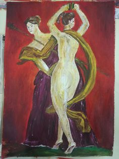 Gallery, Painting, Art, Art Background, Painting Art, Kunst, Paintings, Performing Arts, Draw