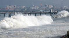 Ica: Cierran el puerto de Pisco por oleajes anómalos