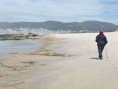 The Portuguese Coastal Camino is a stunning alternative route to the classic Camino Portuguese route. Enjoy stunning scenery along the Atlantic from Porto. Camino Routes, Camino Portuguese, The Camino, Tour Guide, Portugal, Coastal, Scenery, Tours, Adventure