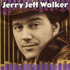 Jerry Jeff Walker - Austin, TX