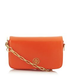 Tory Burch Crossbody Bag - simple, and pretty, and my favorite color :-)