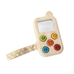 Buy PlanToys - My First Phone