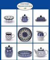Polska ceramics