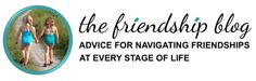 The Friendship Blog - being a good friend when someone is depressed. http://www.thefriendshipblog.com/psych-101-when-a-close-friend-depressed/