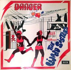 The Lijadu Sisters* - Danger at Discogs