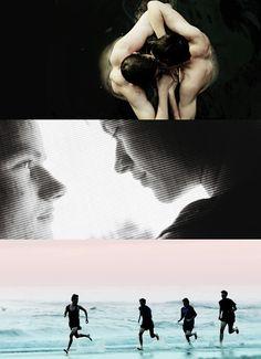 Jongens - boys(2014- Holanda) * * * * * (5/5) EXCELENTE historia, narrativa sobre el amor en la adolescencia