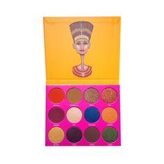 Juvia's Place • THE NUBIAN 2 Palette • Retail: $28.99 • Buy: juviasplace.com • Available NOW!