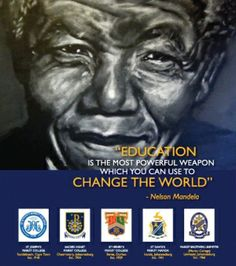 South Africa: Sacred Heart Marist College Johannesburg - Br. Joseph Walton was interviewed by Br. Jude Pieterse