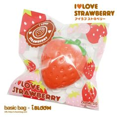 sillysquishies.com  - Super Jumbo Strawberry Squishy , $21.99 (http://www.sillysquishies.com/super-jumbo-strawberry-squishy/)