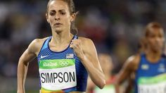 RIO DE JANEIRO, BRAZIL - AUGUST 14:  Jennifer Simpson of the United States…