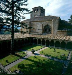 Estella San Pedro de la Rua #Navarra