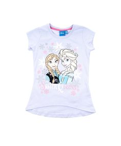 Frozen camiseta LICENCIAS INFANTILES