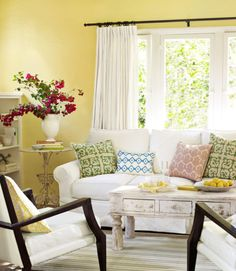 How one couple gave their California home plenty of happy-go-lucky personality.
