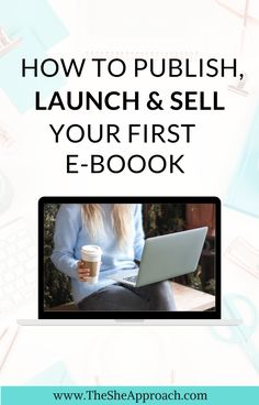 If you are a blogger you should know how important is to write eBooks & make profit from selling eBooks! Maybe you are a beginner and you have not writing an Ebook until now - That's why I am here! I will show you How to publish, launch & selling your first e-Books step by step - You should read the post on my Blog for more interesting things! #digitalproducts #makemoneyblogging #sellyourfirstebook #bloggingtips Digital Marketing Strategy, Online Marketing, Make Money Blogging, How To Make Money, Earning Money, Money Tips, Writing Words, Writing A Book, Make Blog