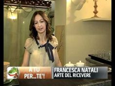 OOLONG: I TE' DELLA SALUTE FEMMINILE - video Dialogo TV televisione webtv Milano - YouTube