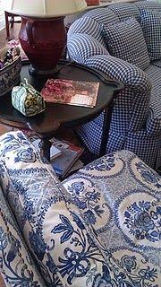 Vera Bradley -- Love The Fabrics!