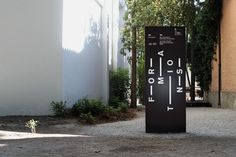 New practises in Australian Architecture Exhibition — Toko