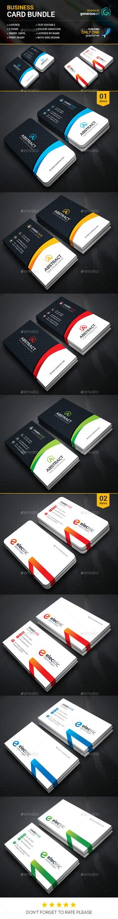 Business Card Bundle 2 in 1_11