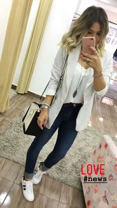 Super travel outfit converse shoes 58 Ideas Source by Mode Outfits, Office Outfits, Trendy Outfits, Fashion Outfits, Womens Fashion, Swag Fashion, Office Attire, Dope Fashion, Fashion Pants
