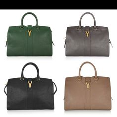 ysl cabas chyc medium - YSL Bag on Pinterest | Saint Laurent, Yves Saint Laurent and Bags