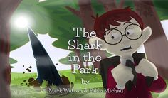 "Kindle FREE Days: August 11 - 15      ~~ The Shark in the Park ~~  The Kindle version includes links to exclusive interactive content. Hear 7-time Emmy award winner, ABC News correspondent, and currently the host of Primetime: ""What Would You Do?"", John Quiñones reads ""The Shark in the Park"""