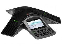 Telefone de Audioconferência Polycom - CX3000 IP com Polycom HD Voice