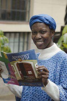 12 Best Adventist World images in 2013 | Adventist world, First