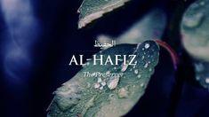 Beautiful Names Of Allah, Allah Names, Jumma Mubarak, Hafiz, Movie Posters, Islamic, Projects, Log Projects, Film Poster