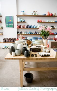 VM | Retail VM | Visual Merchandising | Home Adornment | Retail Design | Shopgirl Visits: Bison Australia with words by Holly and photos by Jillian