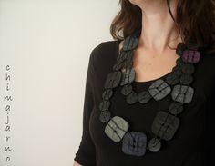 """chimajarno: le mie """"aggregazioni di bottoni"""" a MUSEION"""