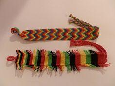 friendship-bracelets for kids.